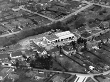 Kenhire 1967 - Kennedys Garage Aerial View