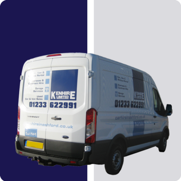 WEBSITE FORD TRANSIT L2 H2 WITH TOW BAR Car Hire Deals